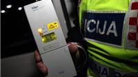 OPREZ ! Policija pojačano kontrolira alkohol u prometu