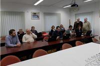 Edukacija za obrtnike: Rad s bazama podataka jedinstevnog komorskog sustava