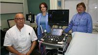 Na Odjelu za urologiju nabavljen novi digitalni ultrazvučni color doppler uređaj