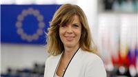 Usvojen je i prijedlog Biljane Borzan da se uvedu oznake sigurne online kupovine za trgovce sa sjedištem u EU