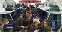 Bolni rezovi za putnike - vlakom od Virovitice do Zagreba