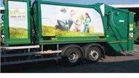 Flori novo vozilo za prikupljanje biorazgradivog otpada