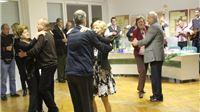 Rodoljubaši Oldtimeri priredili pravu novogodišnju proslavu Zavičajnom društvu Virovitičana