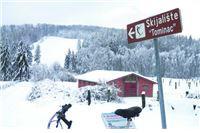 Dok stotine tisuća Hrvata hrli u inozemna skijališta, nedaleko Slatine krije se dragulj!