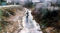 Retro: Zimske radosti na Ođenici