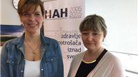 Borzan i HAH u akciji za jednaku kvalitetu proizvoda u Hrvatskoj i Njemačkoj