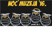 Pogledajte što nas čeka u Noći muzeja 29. siječnja 2016. u Gradskom muzeju Virovitica