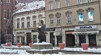 Plava tvornica otvorila ured u središtu Osijeka