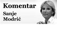 Cenzurirana kolumna Sanje Modrić: Banana premijer?