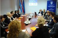 U HGK-Županijskoj komori Virovitica održana druga SEPA radionica za kreditni transfer i izravno terećenje