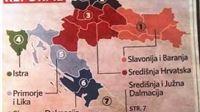 Koliko bi Hrvatska podjelom na sedam regija zapravo uštedjela