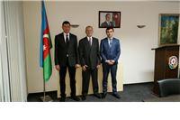 "Republika Azerbajdžan na 21. ""Viroexpu 2016"""