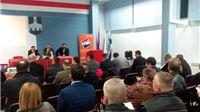Stjepan Čuraj – novi predsjednik Slavonsko-baranjskog regionalnog saveza HNS-a
