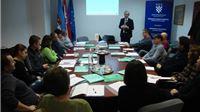 U Hrvatskog gospodarskoj komori – Županijskoj komori Virovitica održana izobrazba o gospodarenju otpadom