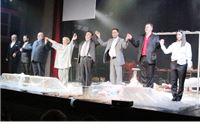 Svečanom premijerom predstave KraljUbu sinoć je u Virovitici počeo 12. Virkas