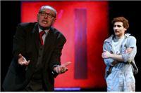 Večeras na Virkasu: Crveno Teatra Exit