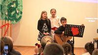 Ljubav iz dječje perspektive na hrvatskom i češkom jeziku