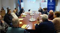 U HGK – Županijskoj komori Virovitica održano je  predavanje o infracrvenom grijanju