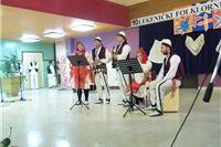 "Folklorni ansambl ""Shkendija"" gost sajma Viroexpo, nastupa u Kazalištu Virovitica"