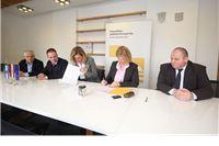 Potpisan ugovor o opremanju proizvodnog pogona Panonskog drvnog centra kompetencija u Virovitici