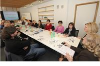 Inicijalni sastanak za organizaciju palijativne skrbi u Virovitičko-podravskoj županiji