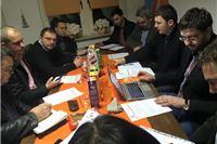 Podrška HNS-ovim politikama preduvjet suradnje s političkim partnerima