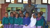 Pismo iz Tanzanije