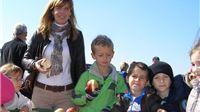Borzan za izuzeće Hrvatske iz povijesnog kriterija  za Shemu školskog voća i mlijeka