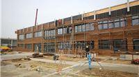Uskoro dovršetak izgradnje Panonskog drvnog centra kompetencija u Virovitici