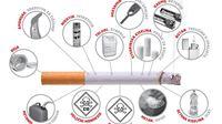Zavod za javno zdravstvo i Gradski muzej Virovitica zajednički educiraju učenike o štetnosti pušenja