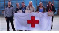 Dvadeset godina natjecanja Mladeži Hrvatskog crvenog križa