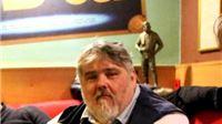 Miran Hajoš član Upravnog odbora Hrvatskoga centra UNIMA