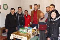 Uskršnja humanitarnja akcija Mladih HDSSB-a Slatine