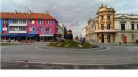 Virovitica ispala s ljestvice Top 10 najsigurnijih gradova