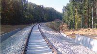 Ipak kreću radovi na željezničkoj pruzi Dugo selo – Križevci
