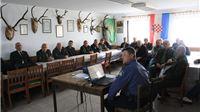 Lovcima održana predavanja o sigurnom lovu