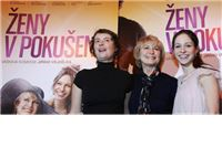 Žene u iskušenju u četvrtak na Danima češkog filma