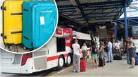 Autobusi za Njemačku prepuni, prijevoznici morali uvesti dodatne linije
