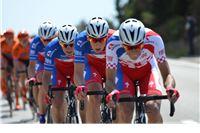 Startala utrka Tour of Croatia. U Virovitici su oko 13 sati