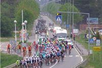 Biciklistička utrka Tour of Croatia prošla Viroviticom