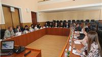 Delegacija kineske pokrajine Hebei u posjetu Virovitičko-podravskoj županiji