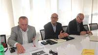 Poduzetnici iz Turske zainteresirani za  geotermalne izvore Virovitičko-podravske županije