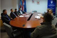 U HGK - Županijskoj komori Virovitica održan sastanak Grupacije za proizvodnju i preradu ljekovitog i aromatičnog bilja