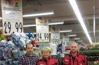 Kaufland donirao Socijalnoj samoposluzi namirnice i higijenske potrepštine