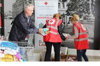 Akcija prikupljanja sredstava za socijalnu samoposlugu