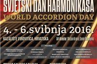 Radionicom Master class Aleksandra Selivanova započeo Svjetski dan harmonikaša