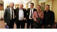 Slamić, Smiljanić i Gotovac u Izvršnom odboru Udruženja drvno-prerađivačke industrije