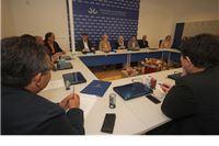 Sporazum o sufinanciranju rada Visoke škole za menadžment u turizmu i informatici