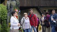 Poziv na izlet u Kumrovec, na manifestaciju Dan mladosti i radosti