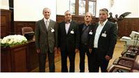 Poslovna zajednica Virovitičko-podravske županije na Hrvatsko-albanskom gospodarskom forumu